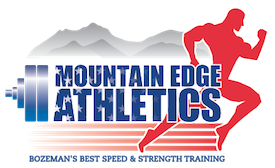 Mountain Edge Athletics